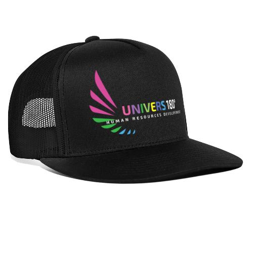 Univers 180° - Trucker Cap