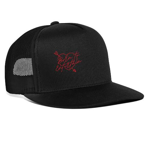 Born To Entertain - Trucker Cap