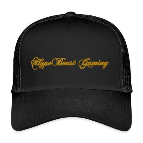 GOLDEN HBG - Trucker Cap