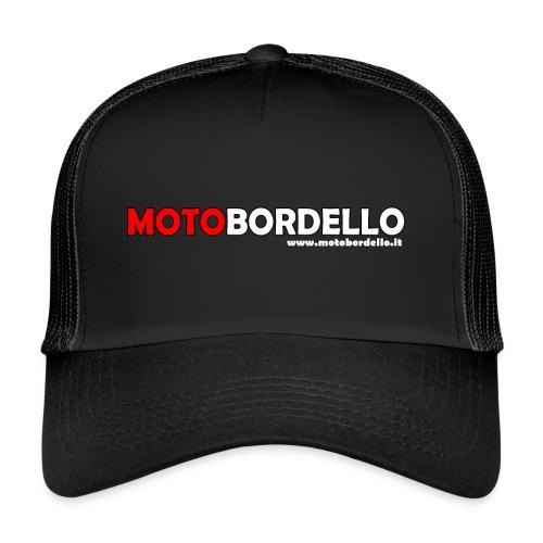 cappelli motobordello - Trucker Cap