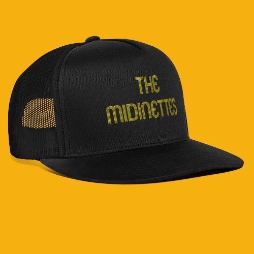 The Midinettes - Trucker Cap