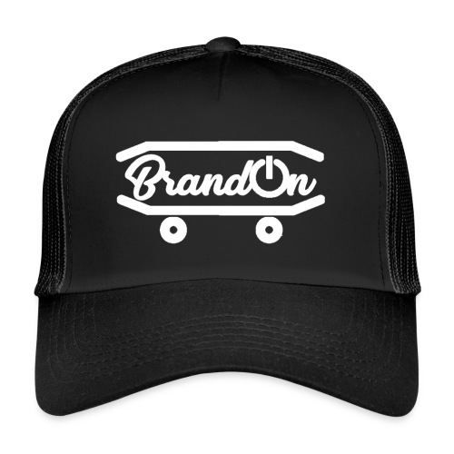 brandon - Trucker Cap