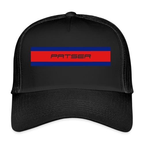 PATSER - Trucker Cap
