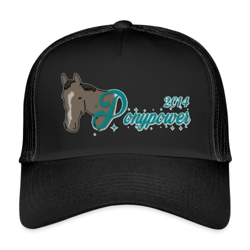 ponyyy - Trucker Cap