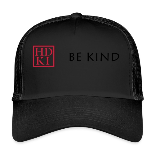 HDKI Be Kind - Trucker Cap