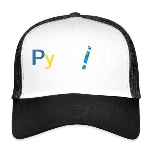 pytröll - Trucker Cap