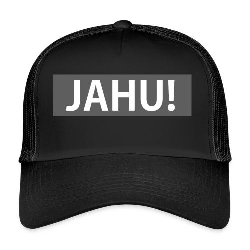 Jahu! - Trucker Cap