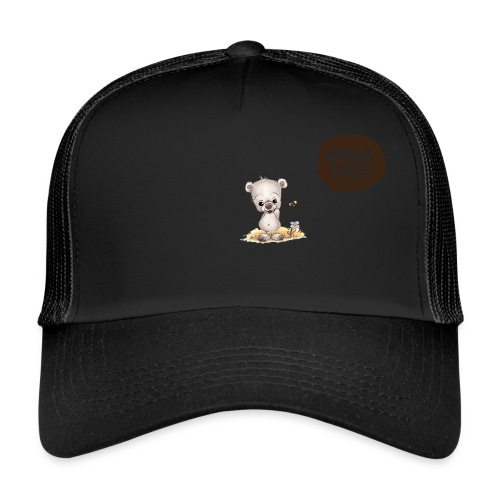 Noah der kleine Bär - Trucker Cap
