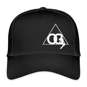 OG - Trucker Cap