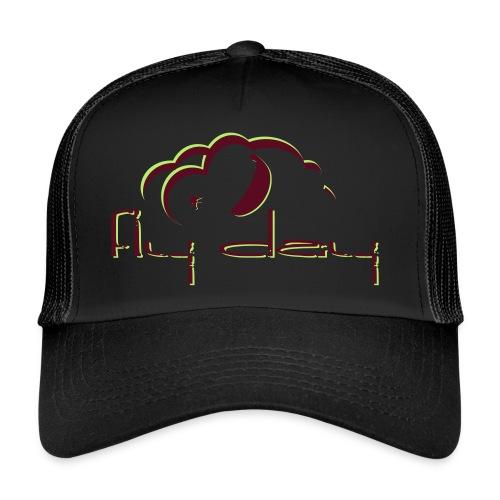 Fly Day - Trucker Cap