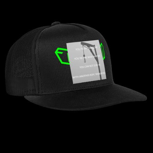 Emerald - Trucker Cap