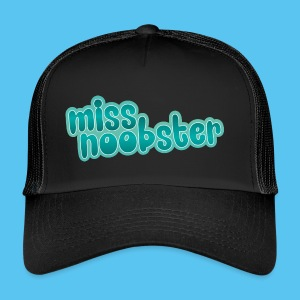 MissNoobster - Trucker Cap