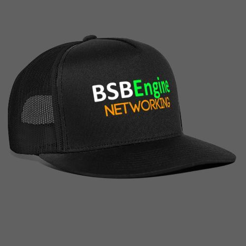 BSBEngine Networking 2019 - Trucker Cap