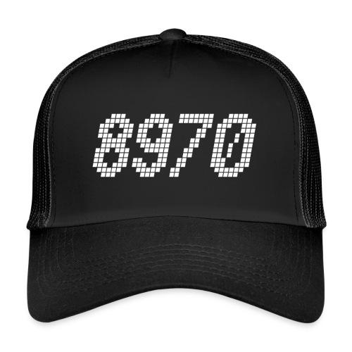 8970 Havndal - Trucker Cap