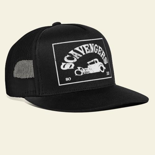 scavengers1 - Trucker Cap