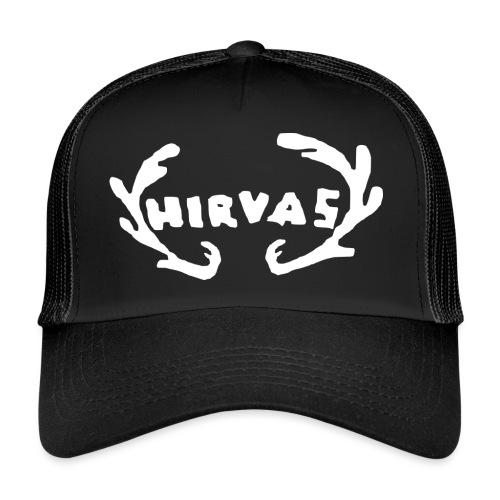 Hirvas vaalea - Trucker Cap