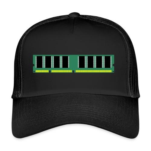hggh jpg - Trucker Cap