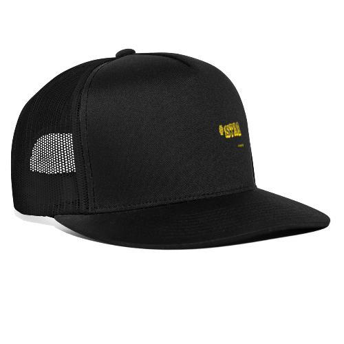 #STAR #2 - Trucker Cap