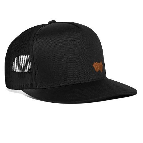 2020 - Trucker Cap