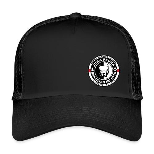 JUKA BJJ - Trucker Cap
