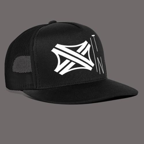 Tregion logo Small - Trucker Cap