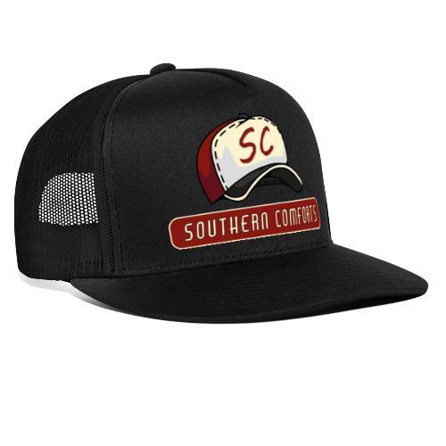 SC Logo - Trucker Cap