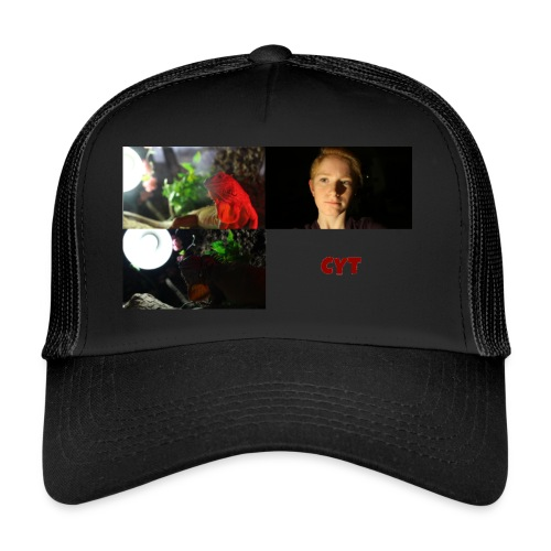 mit merch - Trucker Cap