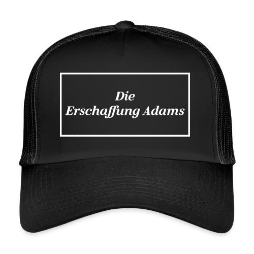 Die Erschaffung Adams - Trucker Cap