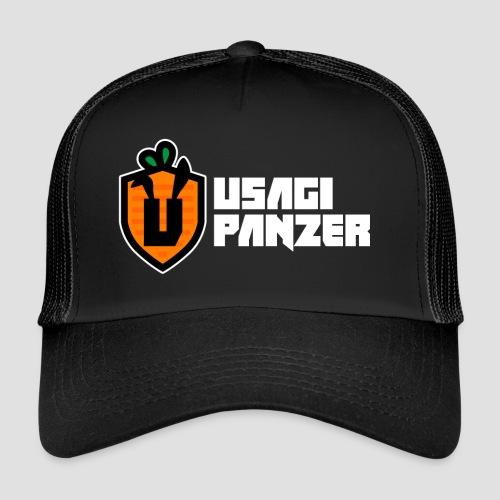 Usagi Panzer logo - Trucker Cap
