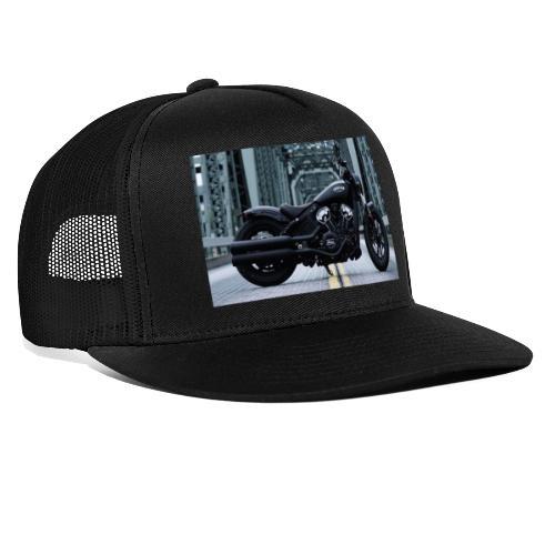 Passione per le moto - Trucker Cap