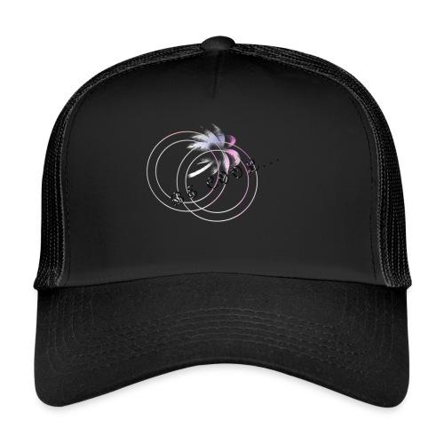 BE_COOL - Trucker Cap
