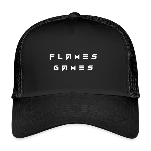F series logo - Trucker Cap