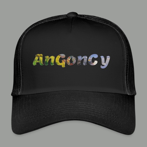 AnGonCy - Trucker Cap