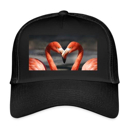 flamingo - Trucker Cap
