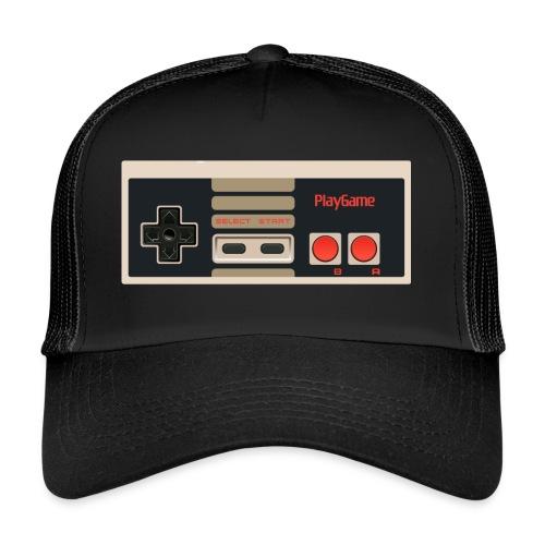 Gaming - Trucker Cap
