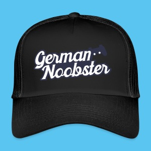 GermanNoobster - Trucker Cap