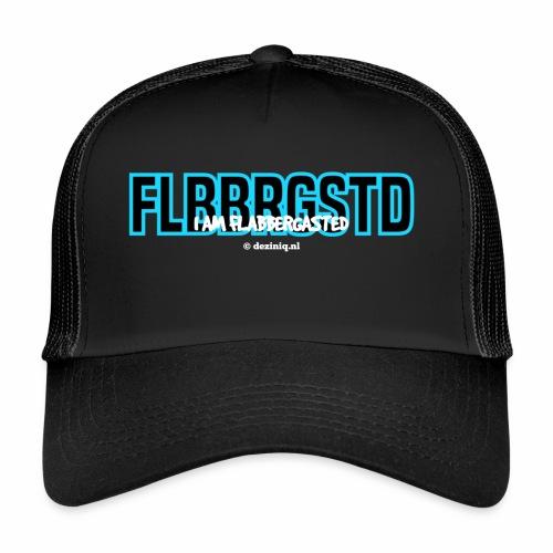 Flabbergasted - Trucker Cap