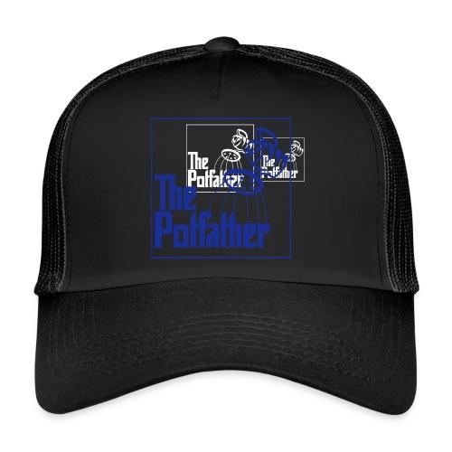 potvater - Trucker Cap