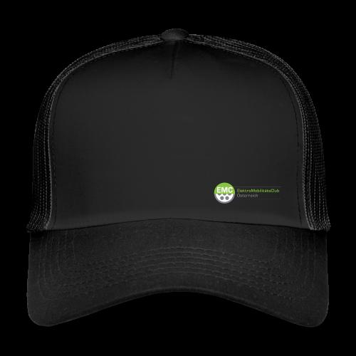 ElektroMobilitätsClub Logo - Trucker Cap