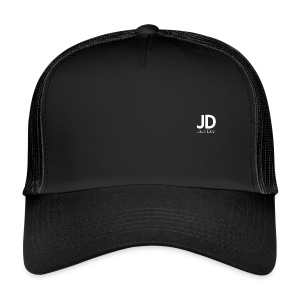 Jack Doe - Trucker Cap