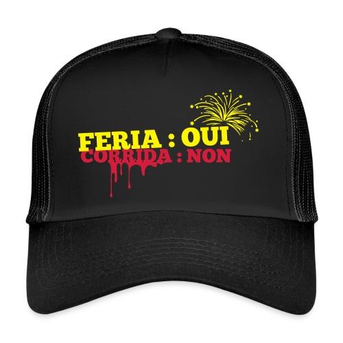 feria - Trucker Cap