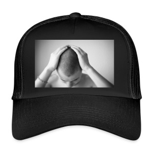 Because I am different - Gorra de camionero
