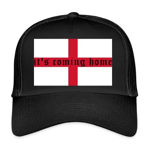 England 21.1 - Trucker Cap