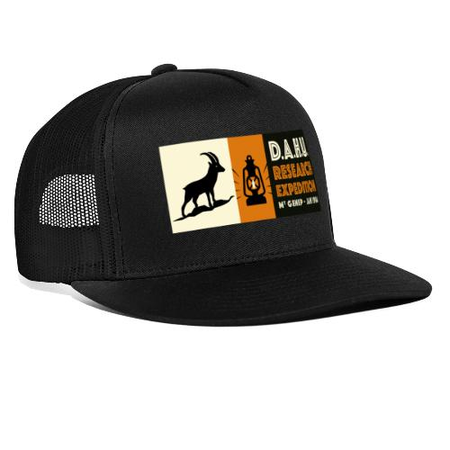 Expedition Chasse au Dahu - Trucker Cap