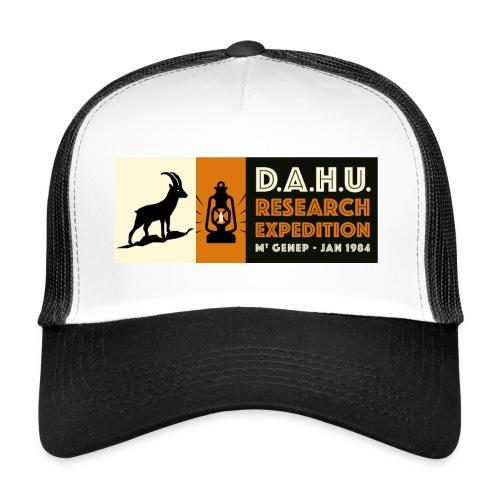 Expedition Chasse au Dahu - Trucker Cap