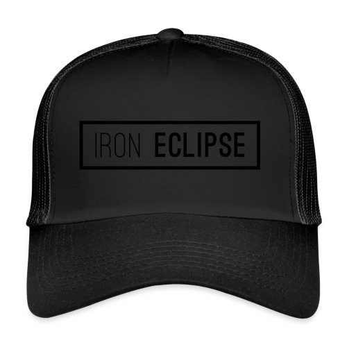 Iron Eclipse - Trucker Cap