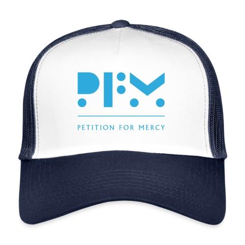 PFM_logo_video - Trucker Cap