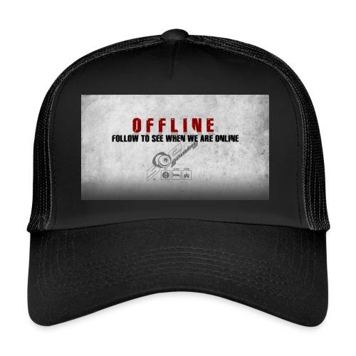 Offline V1 - Trucker Cap
