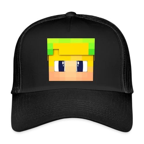 Yoshi Games Shirt - Trucker Cap
