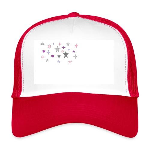s28tar11aw-png - Trucker Cap